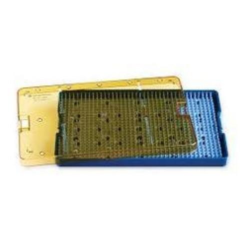 Acrylic Autoclavable Sterilization Tray